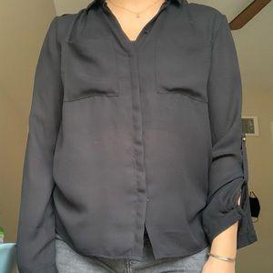 H&M Button Up
